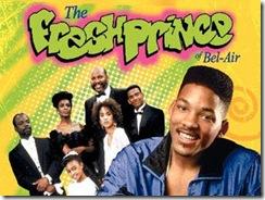 príncipe del rap