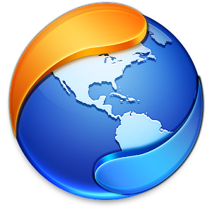 Mercury Browser - try this fast & feature packed web browser app!