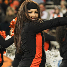 Oregon State Cheerleading by Justin Quinn - Sports & Fitness Other Sports