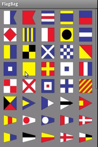 FlagBag