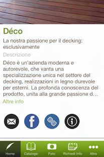 Déco - screenshot
