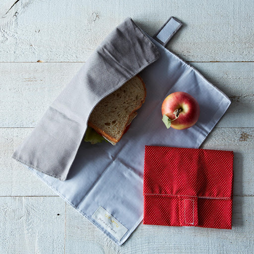 Sandwich Wrap Trio (Set of 3)