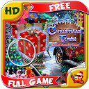 Christmas Town – Hidden Object