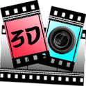3D Snap icon