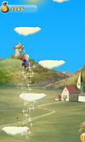 Screenshot of Sieu nhan lua 3D 2014