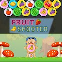 Fruit Bubble Shooter Ads free icon