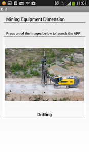 Mining - Drill Equipment - screenshot