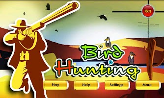 Screenshot of Bird Hunting Free