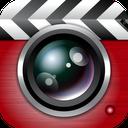 HighlightCam Social mobile app icon