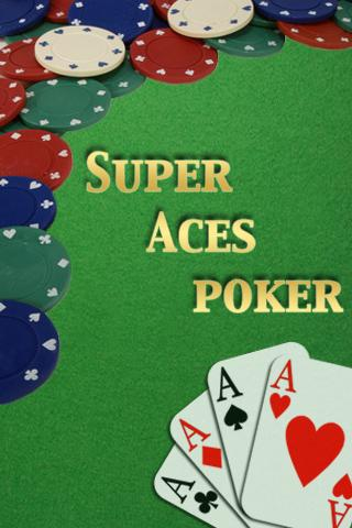 Super Aces Poker