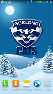 Geelong Snow Globe - screenshot