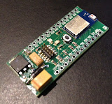 Bluetooth Low Energy (BLE113 based)