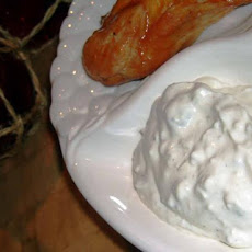 Miss Patti's Blue Cheese Dip
