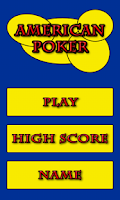 Screenshot of American Poker