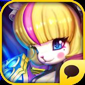 Download 우파루사가 for Kakao APK on PC