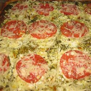 Healthy Pesto Pizza Recipes