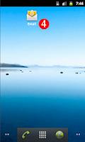 Screenshot of Hide App