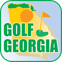 Golf Georgia icon
