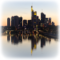 Frankfurt City Live Wallpaper icon