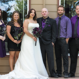 by Travis Feri - Wedding Ceremony