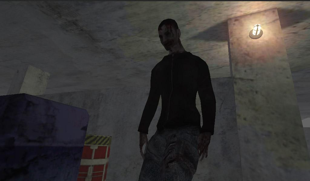 Zombie: Whispers of the Dead Screenshot 5