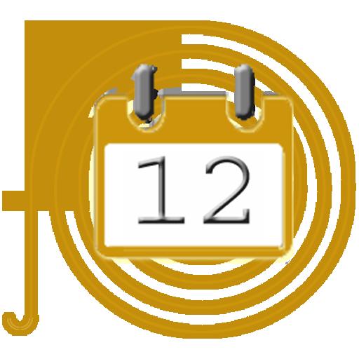 Calendario Feriados Colombia 生產應用 App Store-愛順發玩APP