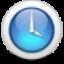 Theme: Blue Crystal icon