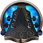 App Chromatic Guitar Tuner Free version 2015 APK