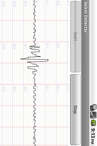 玩工具App|Seism Detector免費|APP試玩