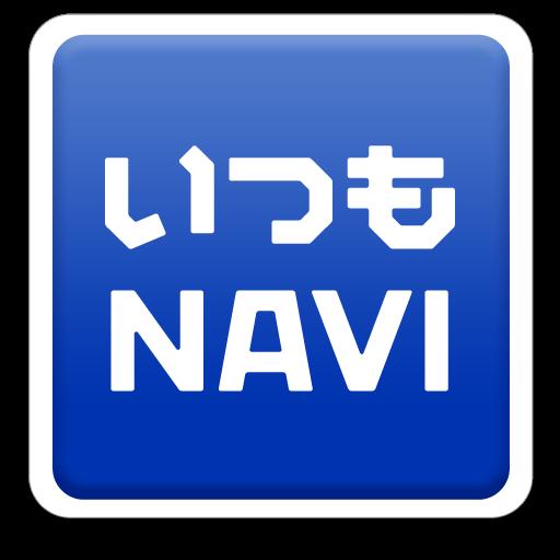 いつもNAVI (au版 地図ナビ) LOGO-APP點子