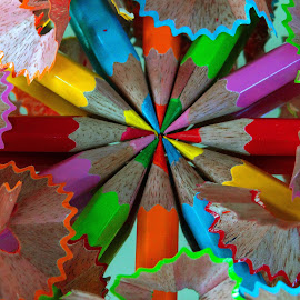Rangeela by Asif Bora - Artistic Objects Education Objects