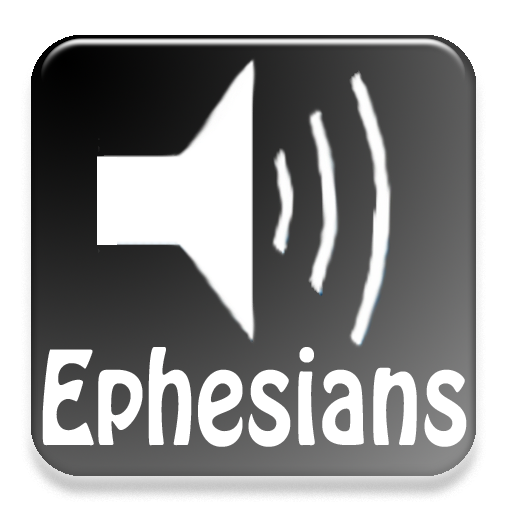 Talking Bible, Ephesians LOGO-APP點子