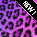 GO Locker Girly Cheetah Theme icon