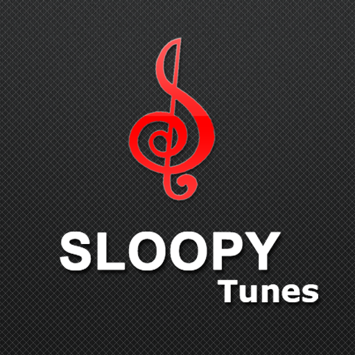 Sloopy Tunes LOGO-APP點子