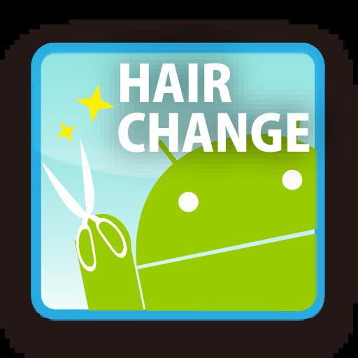 生活App|HAIR CHANGE LOGO-3C達人阿輝的APP