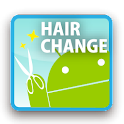 HAIR CHANGE icon