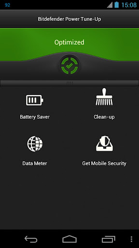 power-tune-up for android screenshot
