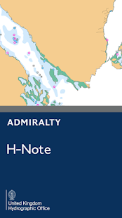 ADMIRALTY H-Note - screenshot