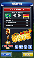 Screenshot of World Cup Run
