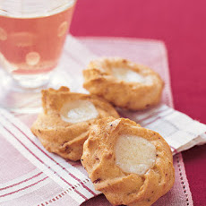 Ham and Gruyere Thumbprints