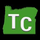 Oregon Trip Checker icon