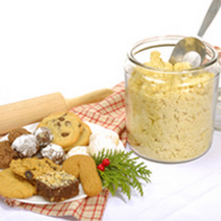 Dry Cookie Mix Recipes