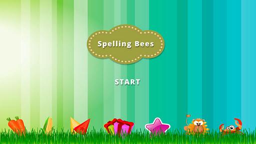 Spelling Bees Free