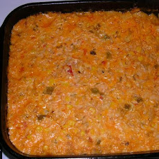 Debbie's Spanish Rice