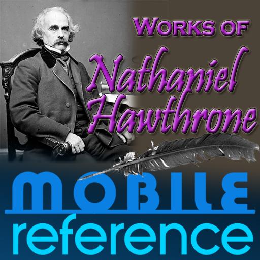 Works of Nathaniel Hawthorne LOGO-APP點子