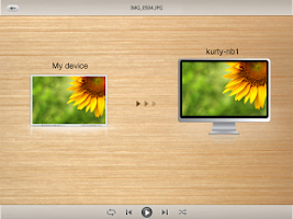 Screenshot of Power Media Player Bundle Ver.