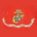 Marines Flag Live Wallpaper icon