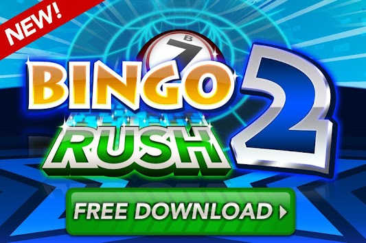 Bingo Rush 2 APK screenshot thumbnail 11