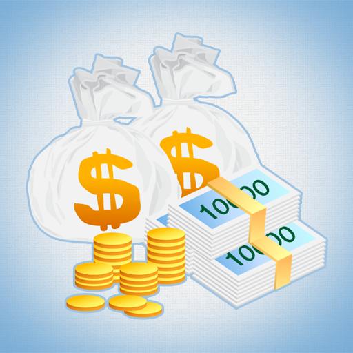 Expense Tracker 財經 App LOGO-APP試玩