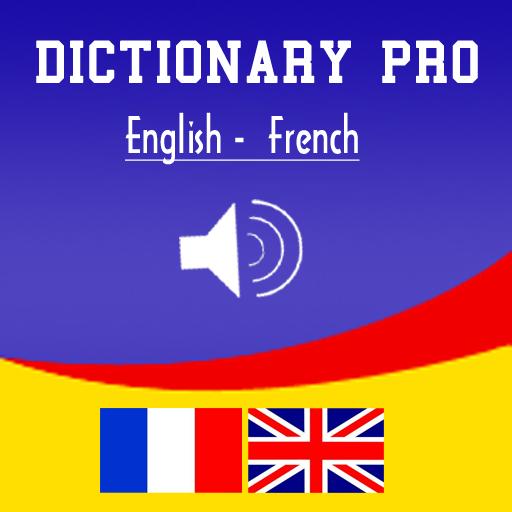 English French Dictionary Free 書籍 App LOGO-APP開箱王
